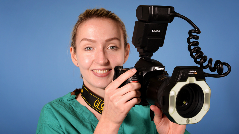 Clinical Photography Introductory Image