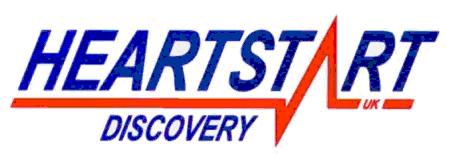 Heartstart logo
