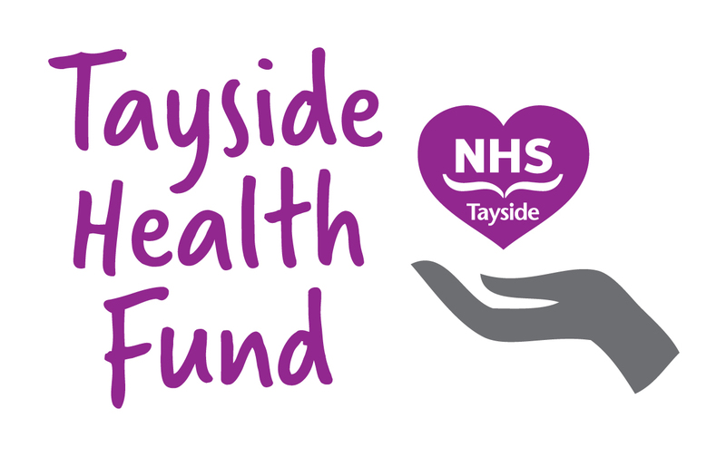 Tayside Health Fund logo