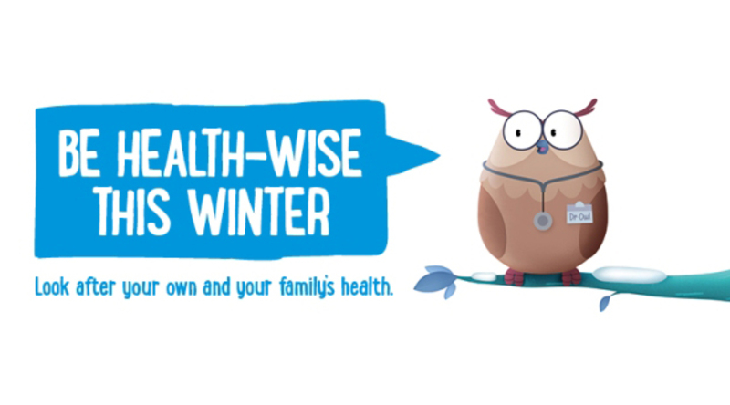 Be Healthwise This Winter
