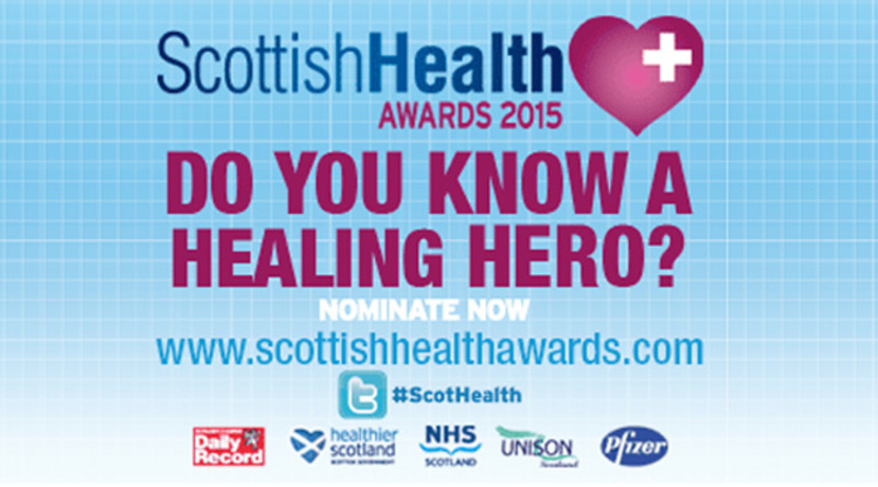 Scottish Health Awards