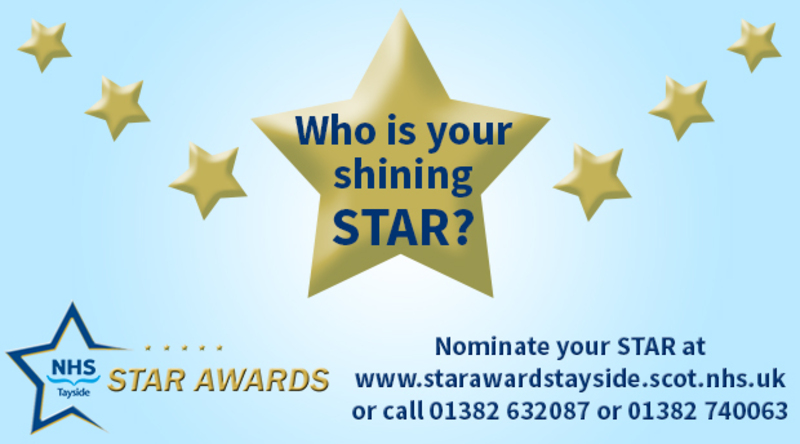 STAR Awards web banner