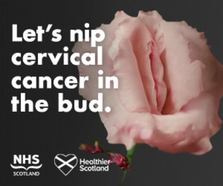 Cervical cancer nip it in the bud