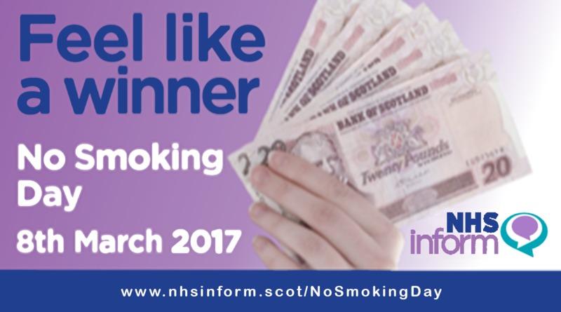 No Smoking Day 2017
