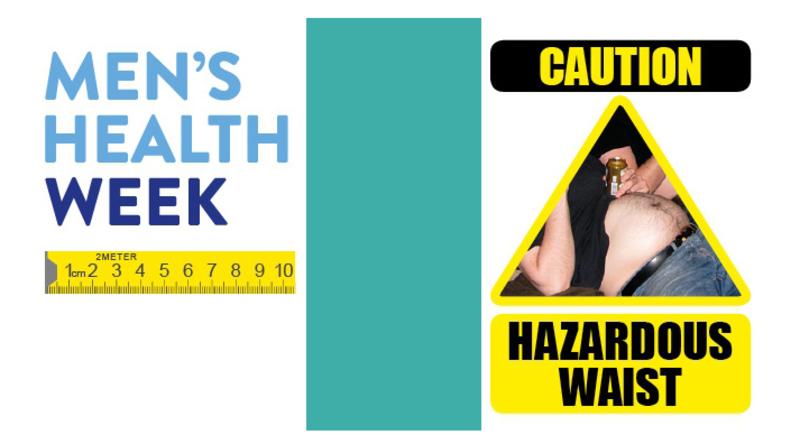 Mens health week
