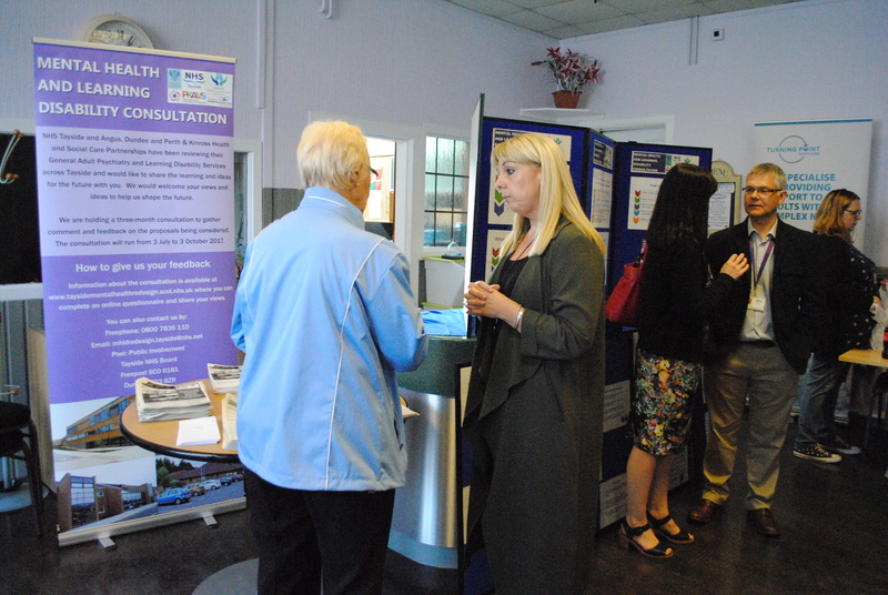 Feedback from Mental Health and Learning Disability consultation events