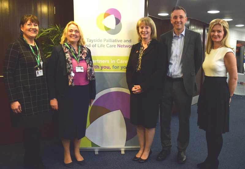 Palliative and End of Life Care Network launched