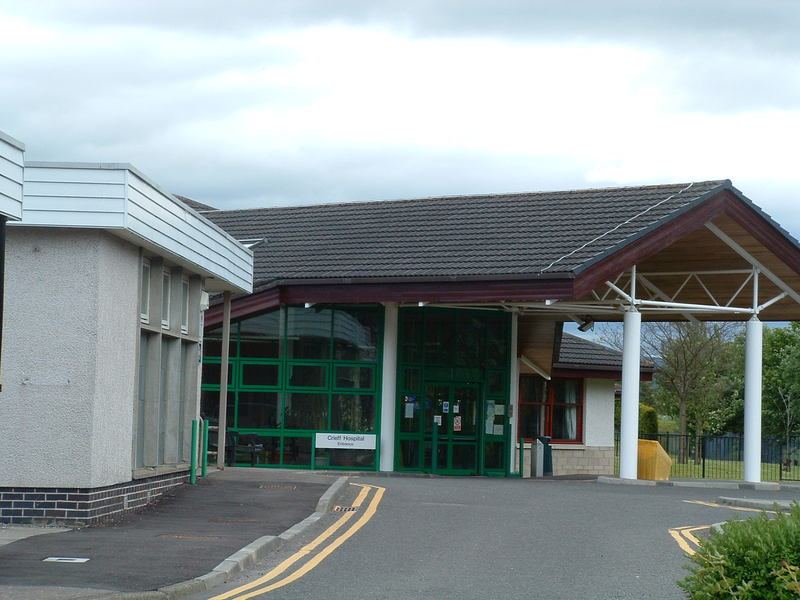 Picture of Crieff Hospial