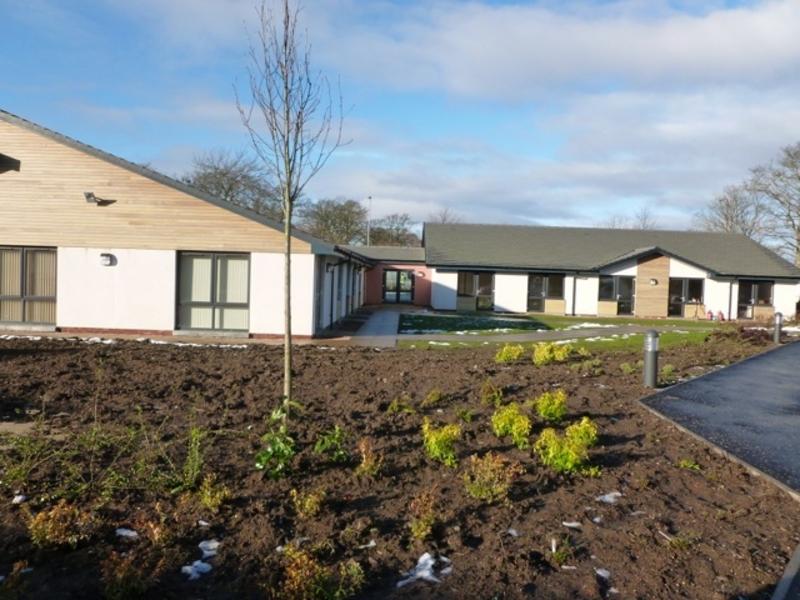 kingway care centre
