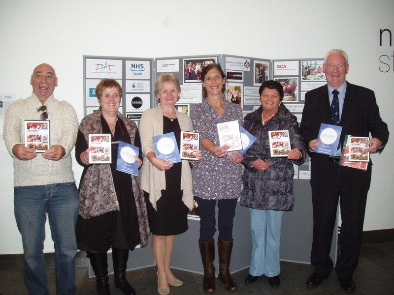 THAT DVD launch Perth