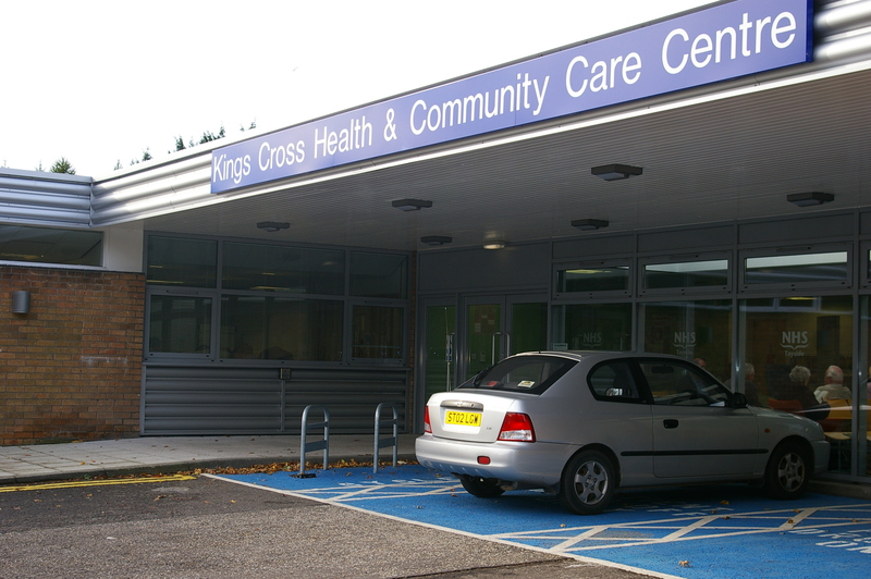 Kings Cross health and community care centre
