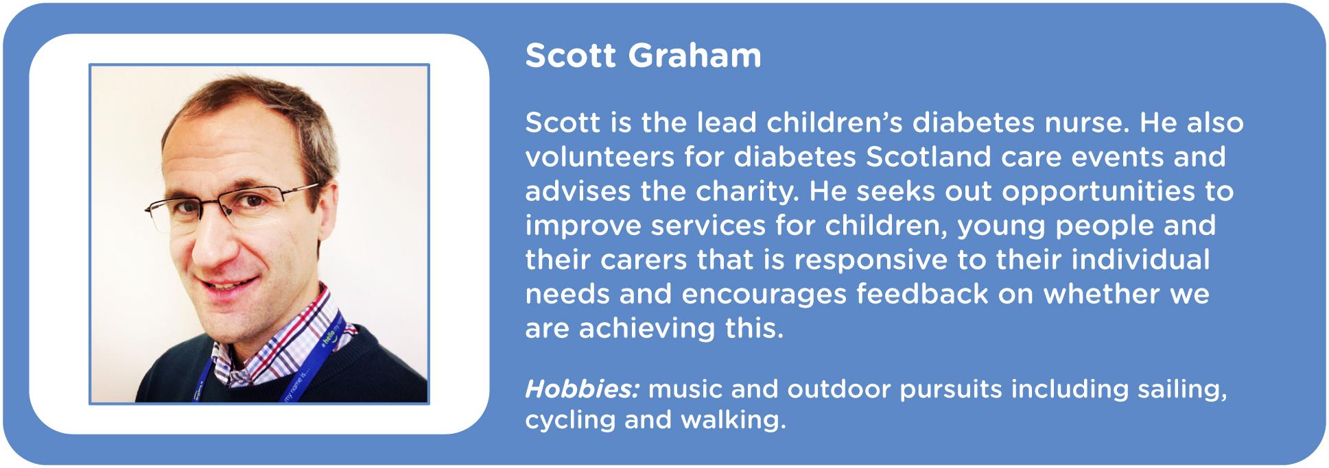Scott Graham