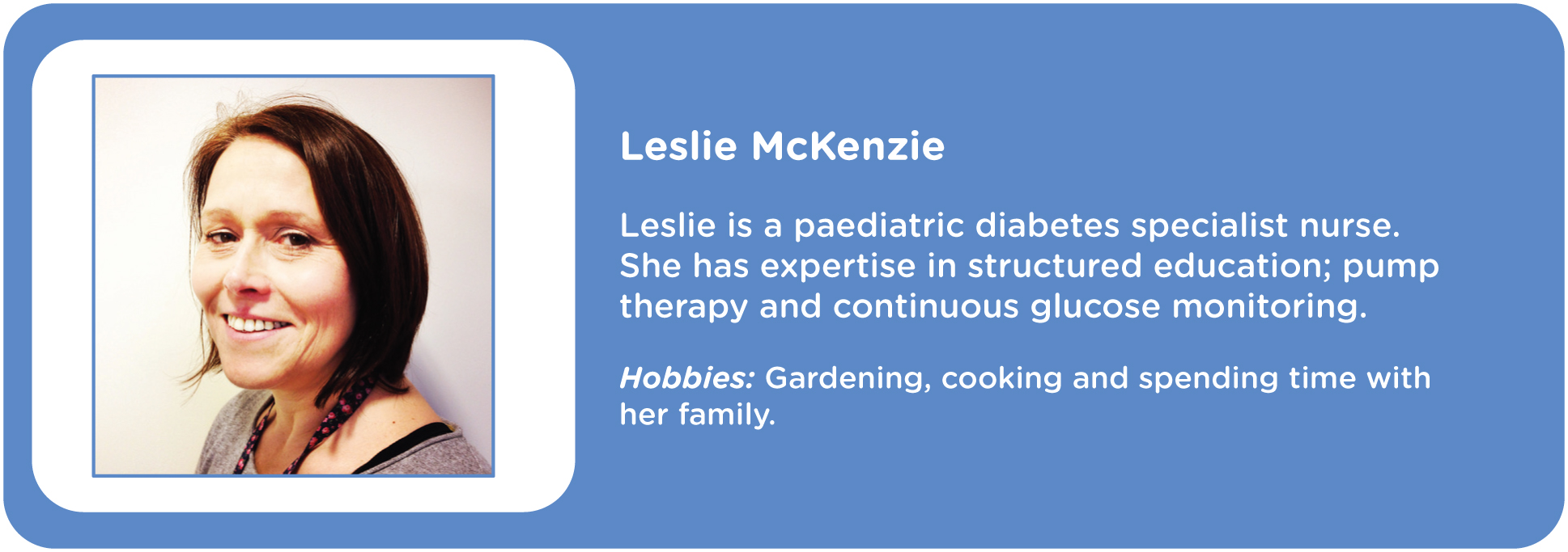 Leslie McKenzie