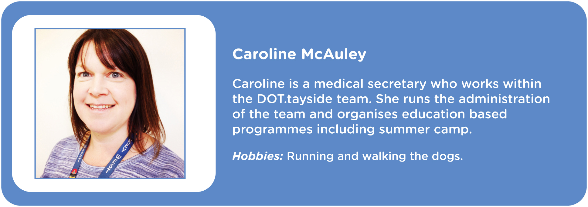 Caroline McCauley