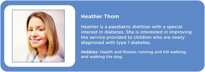 Heather Thom