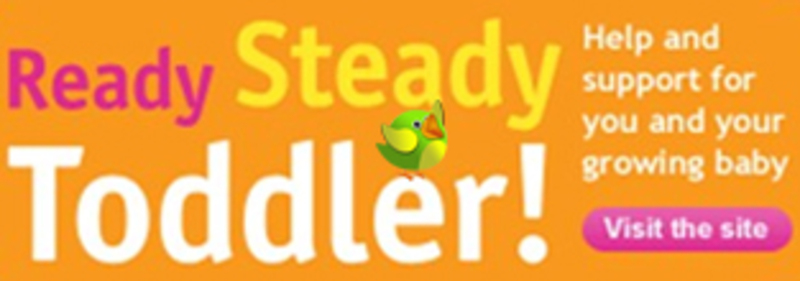 ready steady toddler