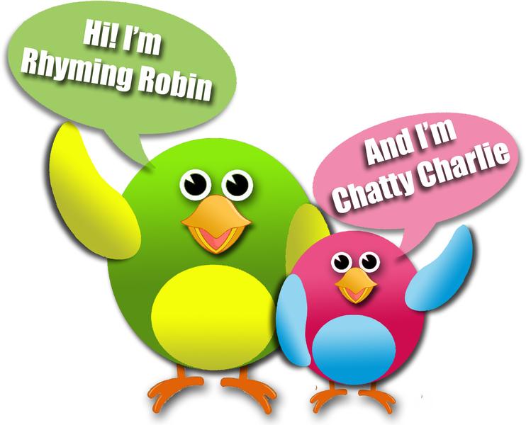 Hello Birds