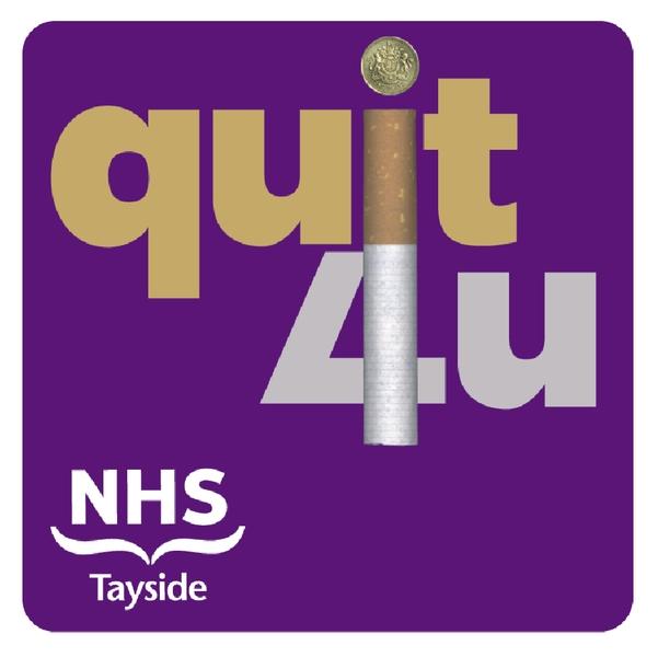 Quit4U Logo